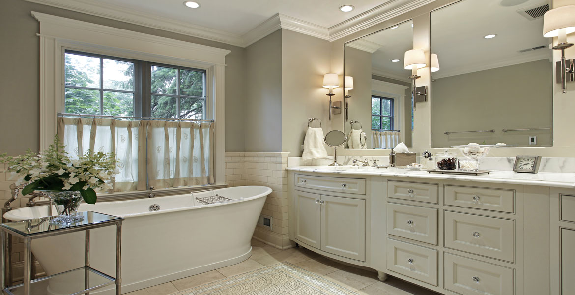 bathroom remodeling service in Los Angeles gallery