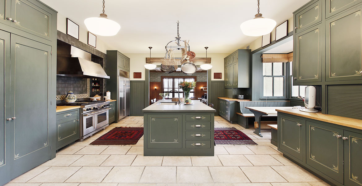 kitchen remodeling in Los Angeles gallery